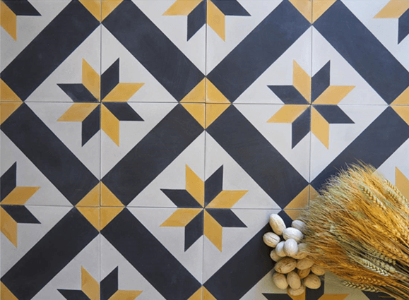 Dark Grout gets a Second Chance