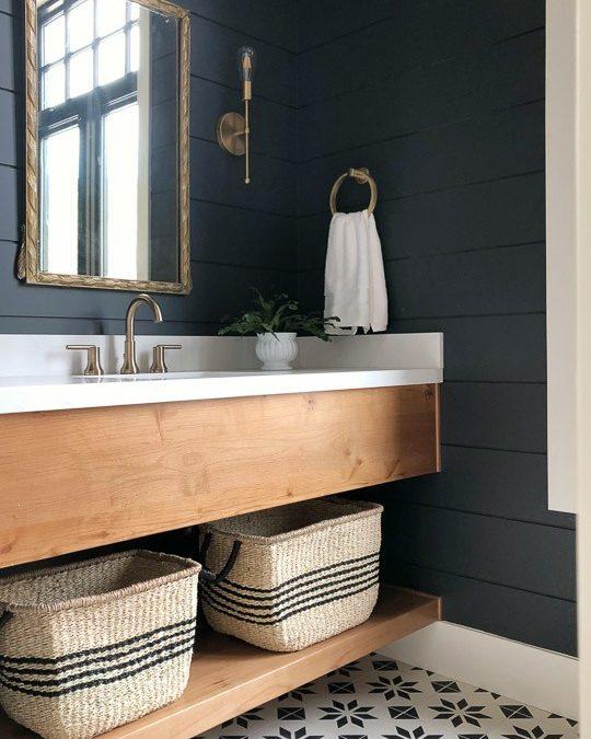Stella 1 Powder Bath & Utility Room Installation